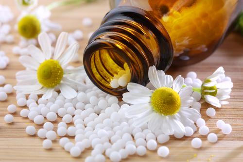 Натуральные таблетки
